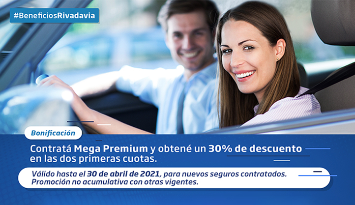 Beneficio Mega Premium