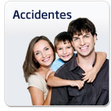 Seguros contra accidentes personales