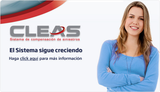 El sistema CLEAS sigue creciendo